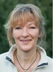 Birgit Horbul